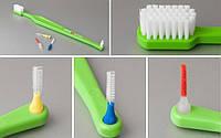Зубная щетка Paro S39 мягкая в мягкой упаковке