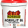 TM KOSBUD GRUNLIT-SL силиконовый грунт (ТМ КОСБУД Гранлит -СЛ),20 кг.