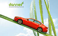 Профессиональная химия для автомоек DANNEV