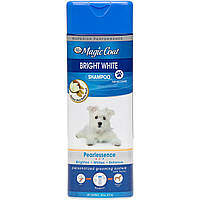 Four Paws Magic Coat Bright White Shampoo - Шампунь для собак со светлой шерстью 946 мл (FP97192)