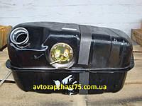 Бак топливный ВАЗ 2101 с датчиком (АвтоВаз, Тольятти, Россия)