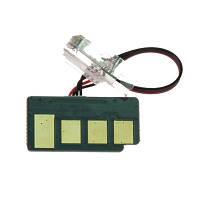 Чип для SAMSUNG SCX-6545/6555 (1801483, АНК) JND