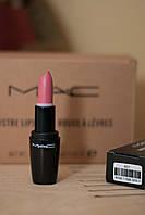 Матовая Помада MAC lustre lipstick AMOROUS