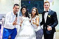 Ведущий на свадьбу. Богдан Швец. Одесса