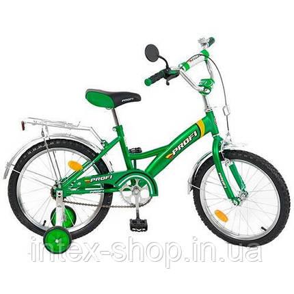Велосипед PROFI детский 18 д. P 1832, фото 2