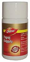 Йогарадж Гуггул Дабур ( yogaraj Guggul, Yogaradj Guggul Dabur ) 60 таблеток
