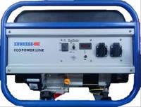 Электрогенератор ESE 2500 BS