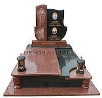 Подвійний пам'ятник 2120