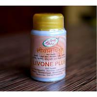 Livone Plus Ливоне Плюс Shri Ganga  Для Печени И Пищеварительной Системы 100 Табл.