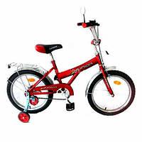 """Детский двухколесный велосипед 14"""" Juniorstar"""