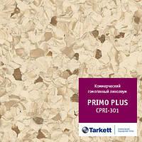 Гомогенный линолеум Tarkett Primo Plus 301