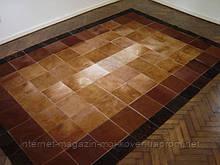 Шкіряні килими на замовлення з Аргентини