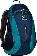 Городской рюкзак Deuter City Light midnight/petrol (80154 3351)