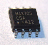 MAX705CSA