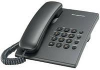 Телефон Panasonic KX-TS2350UAT Titanium новый