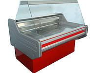 Универсальная витрина Классика 2.0 ВХСКУ Айстермо (холодильная)