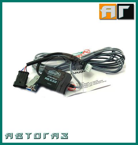 Діагностичний кабель програматор AC KME Diego Bingo Zenit Versus RS Com