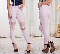 Женские стильные штаны ДГр503, фото 1