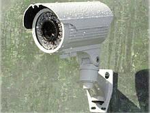 Камери зовнішнього/внутрішнього відеоспостереження