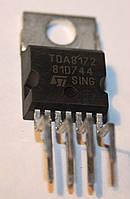 Микросхема TDA8172