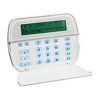 Охранная ЖКИ клавиатура Линд-11
