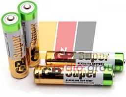 Батарейка GP 24Ж - S2 Greencell, LR03, AAA