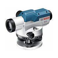 Оптический нивелир Bosch GOL 26D, 0601068000