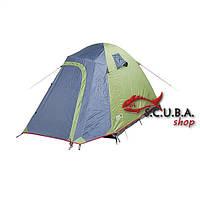 Палатка туристическая Кемпинг Airy 2