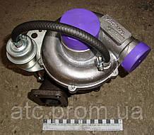 Турбокомпрессор ТКР 6.1-05 с компенсатором Д-245.9-335 МАЗ-4370-Зубренок