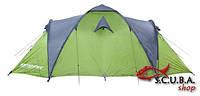 Палатка Кемпинг transcend 3 easy click, фото 1
