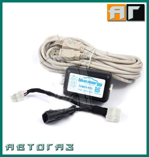 Диагностический адаптер Blue Energy SM045