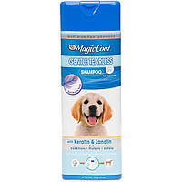 Four Paws Magic Coat Gentle Tearless Shampoo - Шампунь для щенков с кератином и ланолином 946 мл (FP97195)