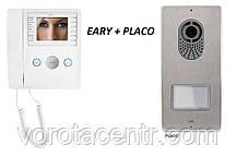 Домофоны CAME bpt Eary + Placo (Италия)