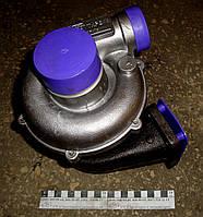 Турбокомпрессор ТКР 6-02 двигатель 245.12С Зил-Бычок