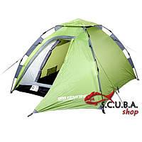 Палатка Кемпинг Touring 2 easy-click, фото 1