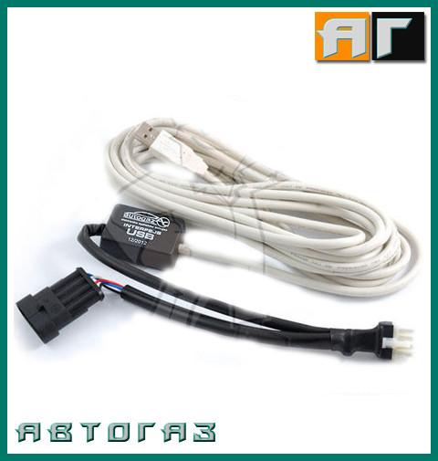 Диагностический адаптер USB AC STAG KME