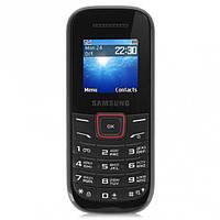 Обзор мобильного телефона   Samsung GT-E1200