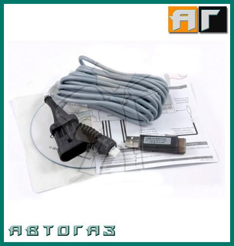Диагностический адаптер AEB King MP48 OBD 4,6,8 OBD