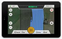 Программа eFarmer Tracktor для Android устройств