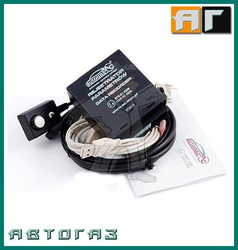Діагностичний адаптер AC STAG 4 300 Plus Premium ISA2