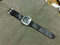 Ремешок из СКАТА для часов STEINHART, фото 1