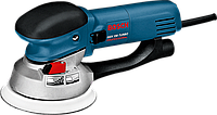 Шлифмашина эксцентриковая Bosch GEX 150 Turbo 0601250788