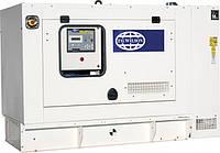 Аренда, прокат трехфазного дизельного генератора, электростанции  мощностью 88 кВт/380-415 В