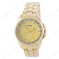 Бюджетные часы Chanel SSA-1047-0013