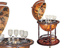Глобус-бар напольний Zoffoli (Італія)