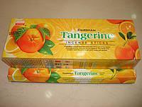 "Благовония ""Tangerine"" (Darshan)(Мандарин)"