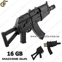 "Флешка - ""Machine Gun"" - на 16 Gb!"