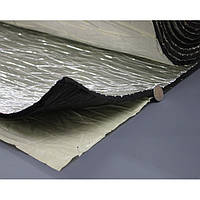 Шумоизоляция для автомобиля каучуковая Flex-optimal 10 ФК .