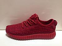 Адидас изи буст 350 Adidas yeezy boost 350 красные новые