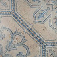 Плитка Атем для пола Atem 1 Lido BL 400 х 400 (Лидо напольная голубая)